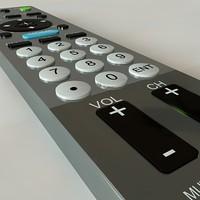 3ds max remote control