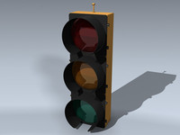 traffic light 1 max