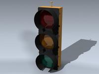 traffic light 1 max