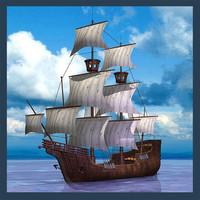 SailingShip.zip
