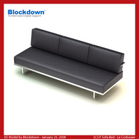 LC5.F Sofa Bed