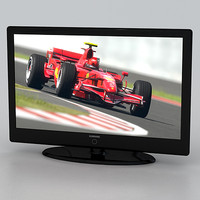 3ds definition lcd plasma tv