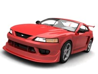 3dsmax car 04