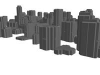 maya city buildings