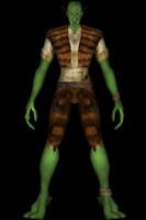 maya troll