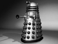 60s Dalek