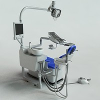 Dental chair 01.zip