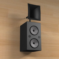 max speaker jbl 4000