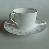 maya coffee cup