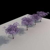 max tree architectural
