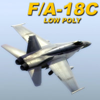 f hornet fa18 strike fighter 3ds