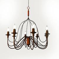 chandelier candelabra max