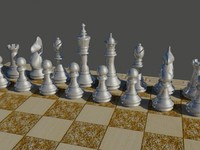 Chess Set.rar