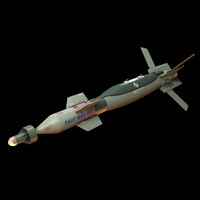 max paveway missile