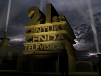 3d model theme 21st century fox