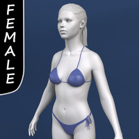 Realistic Female