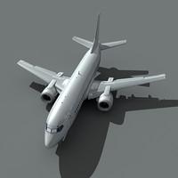 737-300 Plane (S)