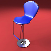 modern chair max free