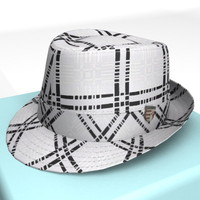 hat male 3d max