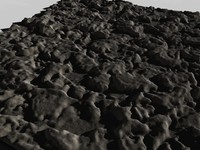 cinema4d terrain landscape lower 18