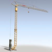 tower crane max