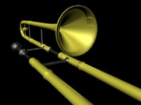 maya trombone