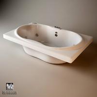Bathtube Jacuzzi Euro