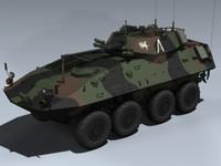 LAV-25 Piranha (USMC-NATO)