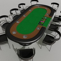 Poker table.zip