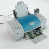 printer max