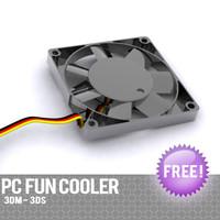 AGP Fun cooler