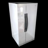TEX Refrigerator-C4D.zip