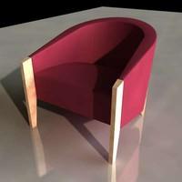 max seat wood fabric