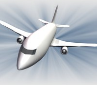 jet 737 3d 3ds