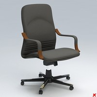 Chair office114.ZIP