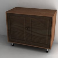 cupboard dxf
