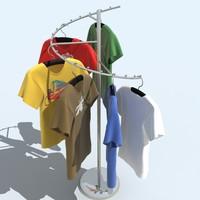 rack shirts
