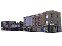 shop street 3d 3ds