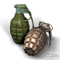 grenade mk2 3d 3ds