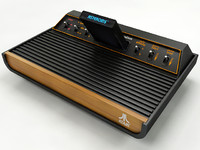 atari 2600 3ds