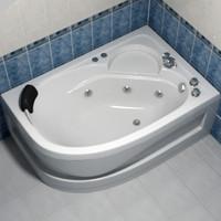 3d model of acryl bath