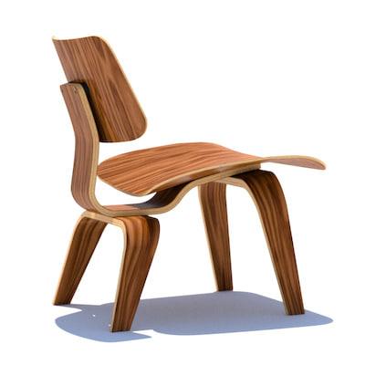 Eames plywood chair 01 jpg
