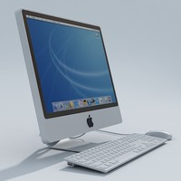 Imac Keyboard Mouse