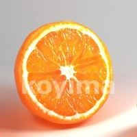 Orange - Totally Juicy Orange