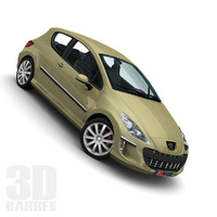 lightwave peugeot 308