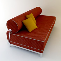 twilight sleep sofa 3d max