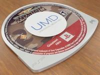 3d max universal media disc