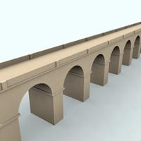 3d bridges