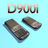 samsung d900i mobile phone max