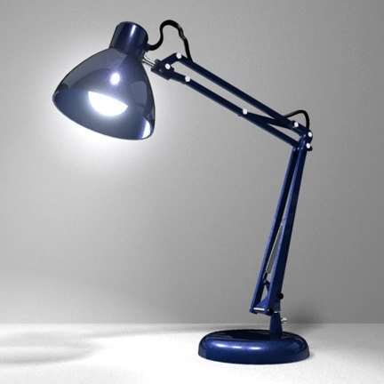 desk lamp maya office desk lamp